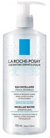Makiažo valiklis La Roche Posay Physiological Micellar Water For Sensitive Skin, 750 ml