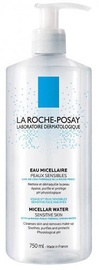La Roche Posay Physiological Micellar Water For Sensitive Skin 750ml