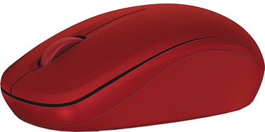 DELL Wireless Mouse WM126 Red