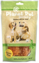 Planet Pet Society Chicken Slices 100g