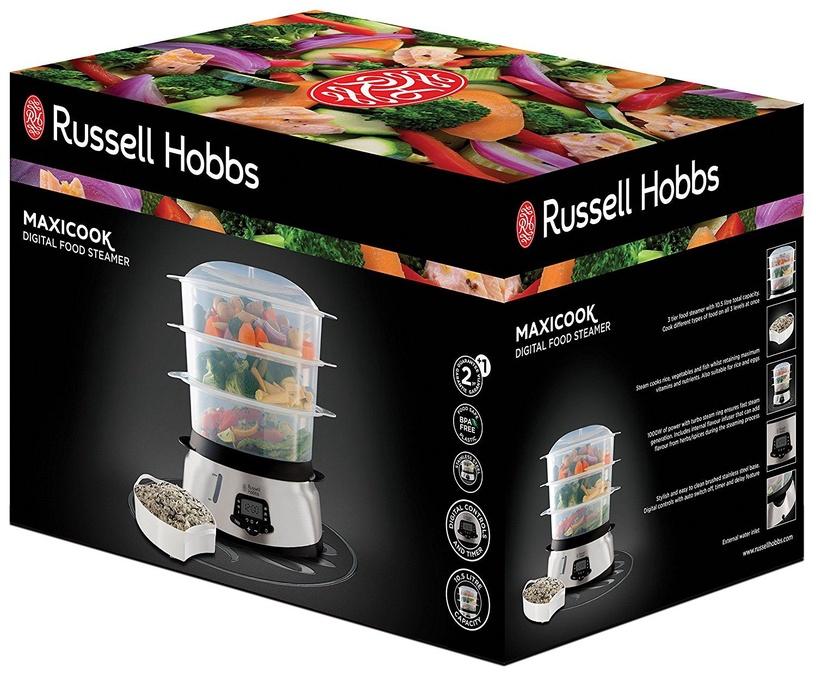 Tvaika katls Russell Hobbs 23560-56 MaxiCook