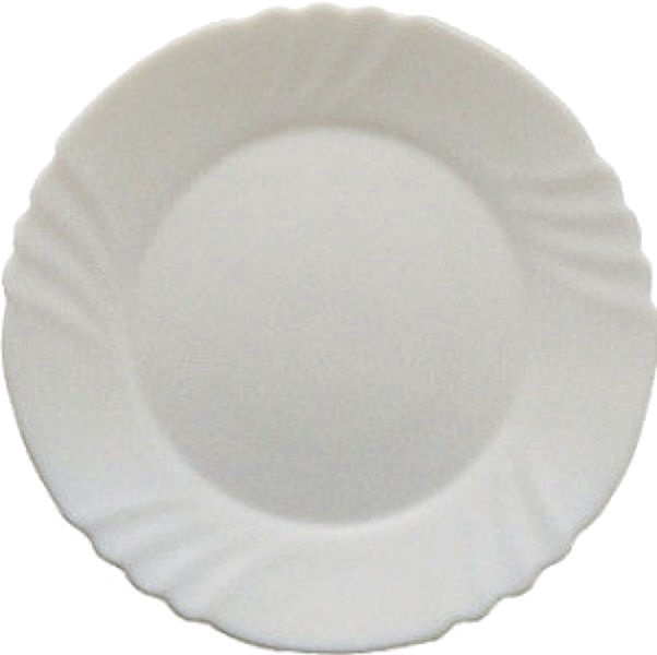 Bormioli Rocco Lunch Plate 25.5cm