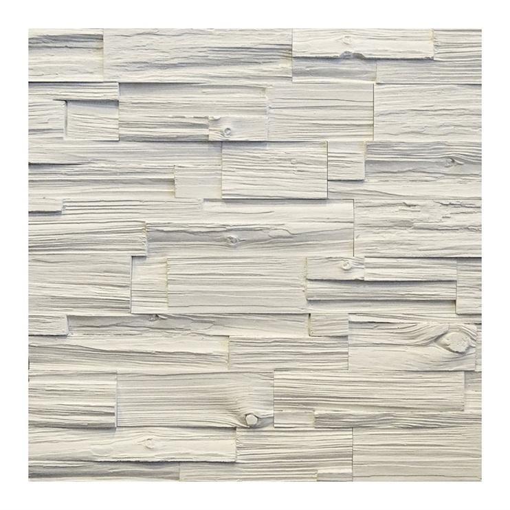 Stone Master Decorative Wall Tiles Savanna Off-White 37X12cm