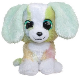 Lumo Stars Dog Spotty 15cm
