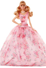 Mattel Barbie Signature Birthday Wishes Doll FXC76