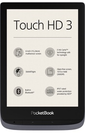 PocketBook Touch HD 3 Grey