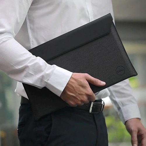 Dell Premier Sleeve 14 For Latitude 7400 2-in-1 Black/Grey