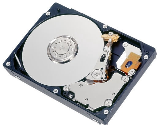 Fujitsu HDD 2000 GB SAS