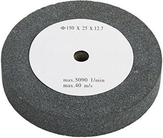 Scheppach P60 150x25x12.7mm Grinding Wheel