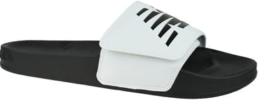 New Balance Flip Flops SMA200W1 Black/White 41.5