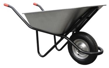 Karutis WB6431 90l, 180kg, 1 ratas
