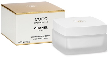 Chanel Coco Mademoiselle 150g Fresh Body Cream