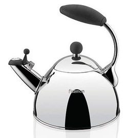 Fissman Freesia Tea Kettle 2.5l