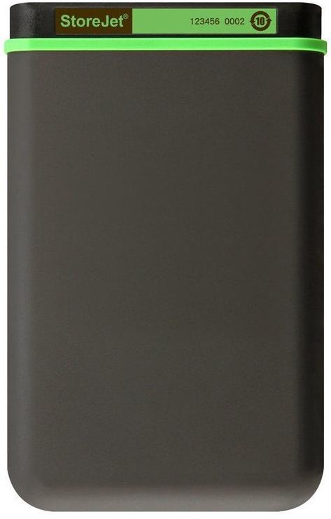 Жесткий диск Transcend TS2TSJ25M3S, HDD, 2 TB, серый