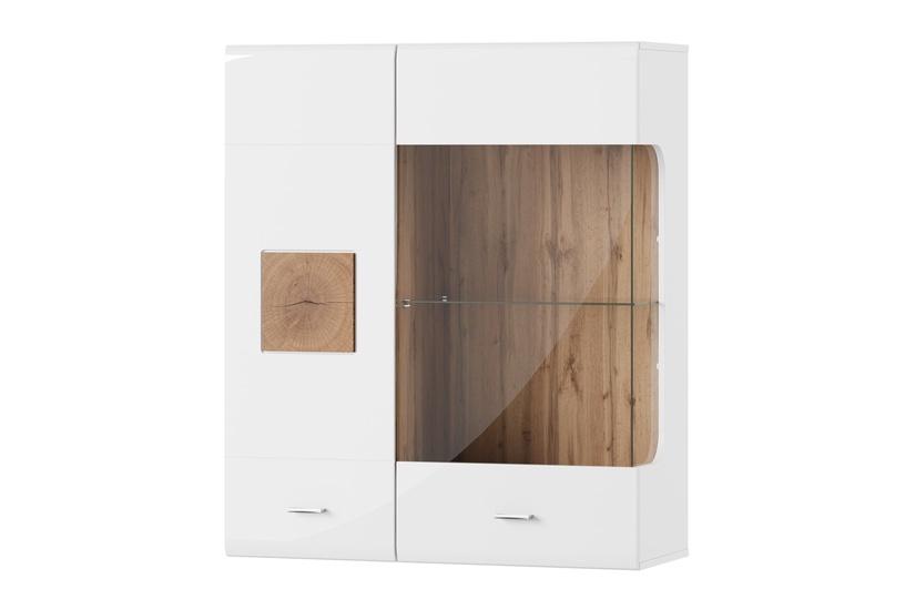 Pakabinama spintelė Wood, 89 x 105 x 35 cm