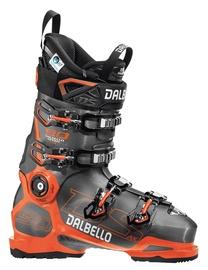 DalBello DS AX 90 MS Black/Orange 30.5