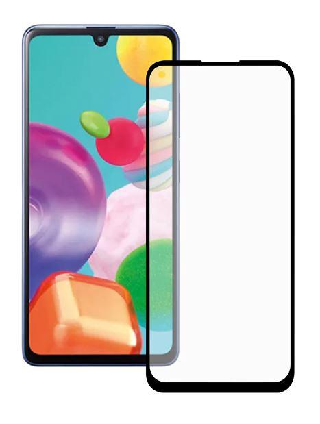 Telefoni ekraani klaas Samsung Galaxy A41