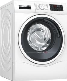 Pesumasin-kuivati Bosch WDU285L9SN