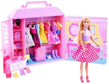 Кукла Anlily Beautiful Dress Room