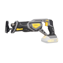 FXA Cordless Reciprocating Saw without Battery JD5218 18V Xclick