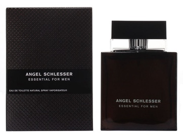 Tualetes ūdens Angel Schlesser Essential For Men 100ml EDT