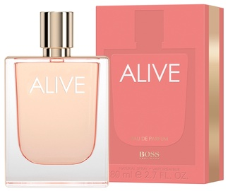 Kvepalai Hugo Boss Alive 80ml EDP