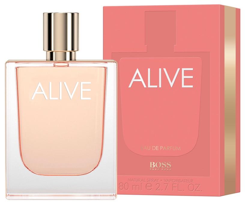 Kvepalai Hugo Boss Alive 80ml EDP