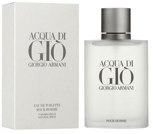 Tualetes ūdens Giorgio Armani Acqua di Gio Pour Homme 30ml EDT