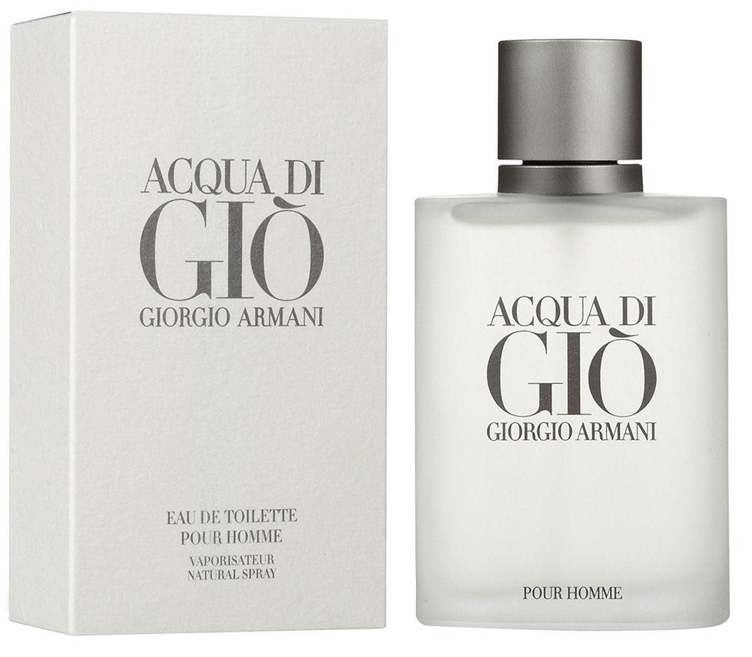 3b3ccb9dd97 Giorgio Armani Acqua di Gio Pour Homme 30ml EDT
