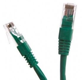Digitalbox START.LAN Patchcord RJ45 Cat.5e UTP 1m Green