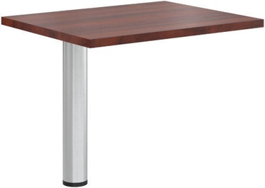 Skyland Born B 305.1 Table Extension 100x80x75cm Burgundy