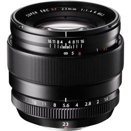 Fujifilm XF 23mm F1.4 R Lens