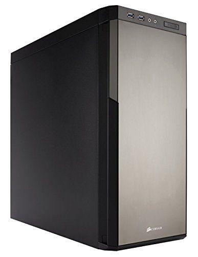 Corsair Carbide Series 330R Titanium Edition Case CC-9011071-WW