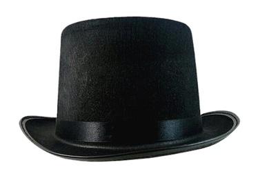 Karnavalinė skrybelė cilindras