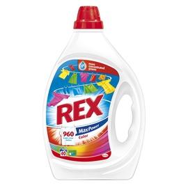 Šķidrs mazgāšanas līdzeklis Rex Color, 2.056 l