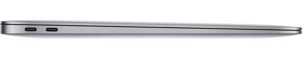 "Apple MacBook Air / MVFK2ZE/A / 13.3"" Retina / i5 DC 1.6 GHz / 8GB RAM / 128 SSD / ENG Space Grey"