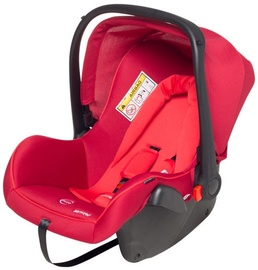 Britton Car Seat BabyWay Rumba Red