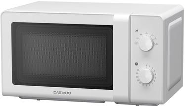 Daewoo KOR-6627 White