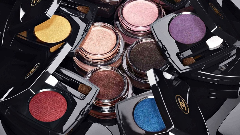 Chanel Ombre Premiere Longwear Powder Eyeshadow 2.2g 34