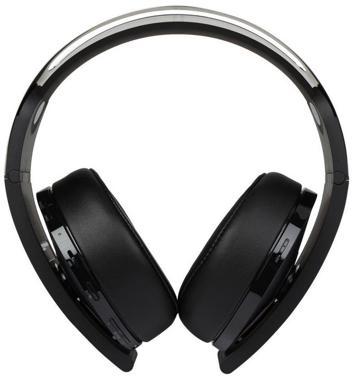 Sony Platinum Wireless Headset 7.1 3D Audio Black
