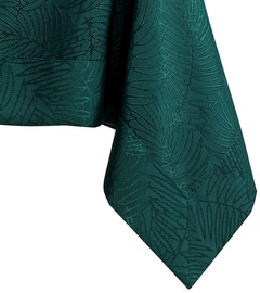 AmeliaHome Gaia Tablecloth Bottlegreen 130x180cm