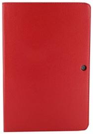 "4World Folded Case 10.1"" Red"