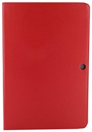"4World Folded Case 10.1"" Red"