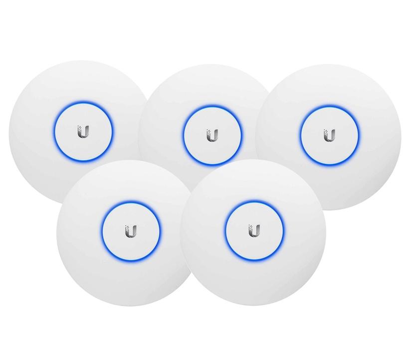 Ubiquiti UniFi AP AC LR 5-Pack