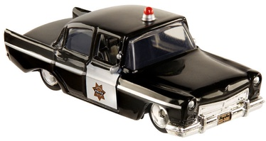 Jakks Pacific Incredibiles Die Cast Vehicle Police Car 1610