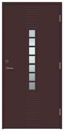 Lauko durys Viljandi Andrea 7, dešininės, 208.8x89 cm