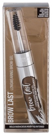 Physicians Formula Brow Last Longwearing Brow Gel 6.5ml Light Brown