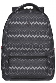 Wenger Colleague Laptop Backpack 16'' Black