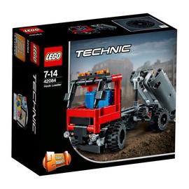 Konstruktor Lego Technic Hook Loader 42084