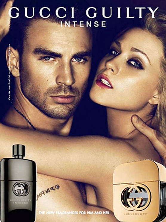 Kvepalai Gucci Guilty Intense 90ml EDT